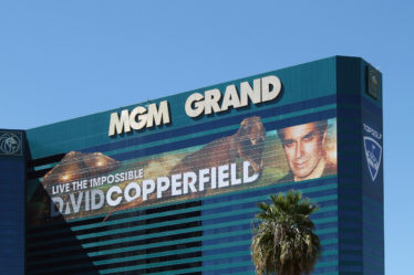 Dadid copperfield